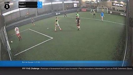 But de Equipe 2 (9-6) - Equipe 1 Vs Equipe 2 - 08/07/19 20:09 - Loisir Colomiers (LeFive)