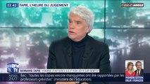 Grand Angle - Arbitrage: Bernard Tapie sera fixé sur son sort ce mardi