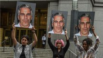 Jeffrey Epstein Pleads Not Guilty To Charges Of Sex Trafficking Minors