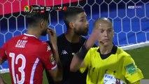 CAN 2019 : La colère de Mouez Hassen !