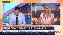 Les marchés parisiens: les investisseurs dans l'attente des banques centrales - 08/07