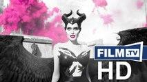 Maleficent 2 - Mächte Der Finsternis Trailer Deutsch German (2019)