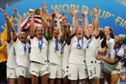 Ratings for 2019 Women's World Cup Championship Outperform Men's Final