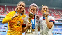 Women's World Cup 2019 Final Doesn't Beat Previous Television Record