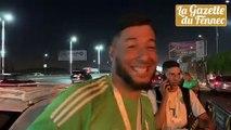 """Les retrouvailles avec Salim """"Supporter Fou"""" de Gennevilliers au Caire !"""