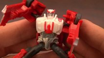 Toys For Kids  - TRANSFORMERS Autobot Ratchet review
