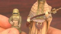 STAR WARS Tusken Raider figure review - Toys For Kids