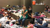 Conditions at migrant detention centers will be focus of congressional hearing