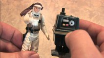 Toys For Kids  - GONK DROID Star Wars figure review