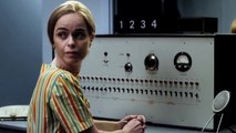 EXPERIMENTER Movie Trailer (Peter Sarsgaard, Winona Ryder - 2015)