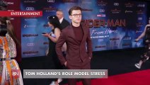 Tom Holland's Issue With Being A Real Life Hero