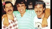 Freddie Mercury returns in new release of song Time