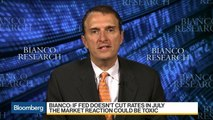 Fed Rate Cut in July 'a Done Deal,' Bianco Says