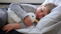 A Robotic Duck Is Helping Children, Battling Cancer, To Express Themselves