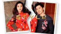 Inside Fan Bingbing's split with fiancé Li Chen