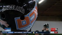 Diamond City Minors spotlighting Bakersfield and roller derby