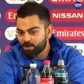 World Cup 2019 : Virat Kohli's Big Statement on Semi Final Match against New Zealand   Oneindia News
