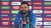 World Cup 2019 : Virat Kohli hopes on Rohit Sharma's record breaking spree | Oneindia News
