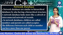 Ms. Arti Bajaj ||Types of DBMS || MCA || TIAS || TECNIA TV