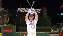 Mets Rookie Pete Alonso Wins 2019 Home Run Derby