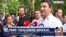 Municipales 2020: les prétendants de LaREM à la mairie de Paris s'attaquent tous à Benjamin Griveaux