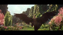 MALEFICENT MÄCHTE DER FINSTERNIS Film Trailer