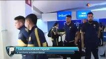 Gio Dos Santos puede debutar contra Pumas.| Azteca Deportes