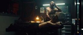 Skin Film mit Jamie Bell