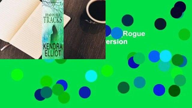 Full version  Dead in Her Tracks (Rogue Winter, #2)  For Kindle  Full version  Dead in Her Tracks