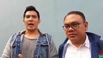 LIVE REPORT: Aktor FTV Ridho Illahi Blak-blakan soal Penggerebek4n di Kamar Hotel