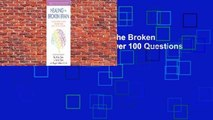 Popular to Favorit  Healing the Broken Brain: Leading Experts Answer 100 Questions about Stroke