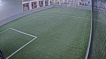 07/09/2019 00:00:01 - Sofive Soccer Centers Brooklyn - Santiago Bernabeu