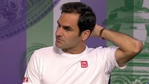 Wimbledon 2019 - Roger Federer : how does he stay in shape ...?