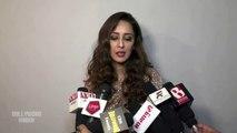 Chahatt Khanna At Photo Shoot Of Fashion & Apparel Brand 'Amaarzo'