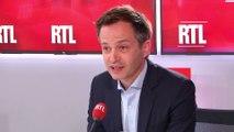 """Griveaux, Villani, Renson : """"Des personnalités estimables"""", dit Bournazel"""