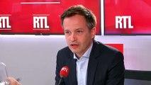 """""""Hidalgo ne gouverne pas Paris, elle annonce"""", tacle Bournazel"""