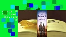 About For Books  The Tattooist of Auschwitz  Review  Full version  The Tattooist of Auschwitz