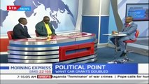 Kenyan MPs illegally award themselves hefty allowances