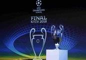 Ranking der Vereine in der Champions League