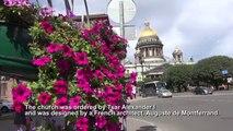 Sankt Petersburg / Saint Petersburg