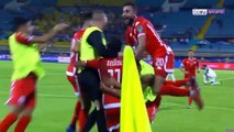 AFCON Match Highlights: Ghana 1-1 Tunisia (4-5 pens)