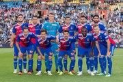 Le FC Bâle