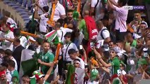 AFCON Match Highlights: Algeria 3-0 Guinea