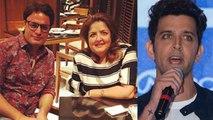 Hrithik Roshan BREAKS SILENCE on sister Sunaina Roshan's allegations | FilmiBeat