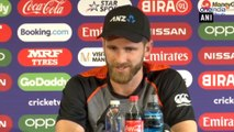 ICC Cricket World Cup 2019 : IND V NZ : Williamson : 'Ind Is Well Balanced With High Quality Players