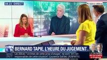 Bernard Tapie, l'heure du jugement