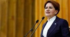"""HDP'li Kurtalan'ın """"oy"""" çıkışına Meral Akşener'den yanıt: Nasrettin Hoca hikayesi gibi"""