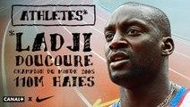 Episode 2 : Ladji Doucouré - Athlete Innovation