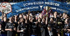 La Raiffeisen Super League