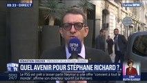 """Pour le président de CFE-CGC Orange, """"Stéphane Richard a su apaiser l'entreprise après le traumatisme social généré par son prédécesseur"""""""